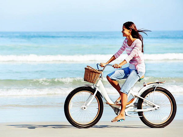 Bicycle rental algarve - Nature trip or summer trip